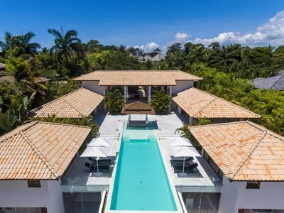 Photo for Bah030 - Luxurious villa in Trancoso