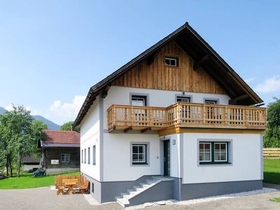 Photo for Vacation home Steirer  in Grundlsee, Styria / Steiermark - 6 persons, 3 bedrooms