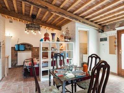 Photo for Vacation Home Tuscany Filettole, Pisa in the hearth of Tuscany