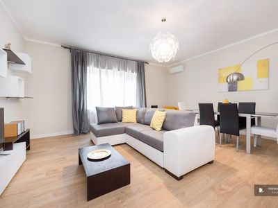 Photo for Friendly Rentals The Costanza apartment in Rome