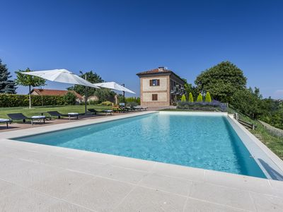 Photo for Alta Villa The Countryhouse Breathtaking View & Pool