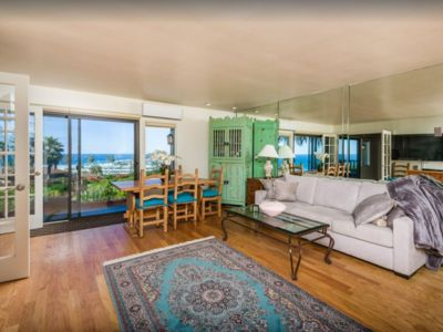 Photo for Special Discount! Beautiful Condo With Stunning Pacific View....