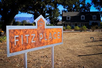 Welcome to Fitz Place!