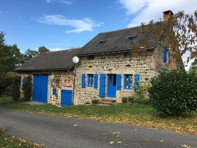 Photo for Gite La Chapelle, 3 bedrooms, 4 persons