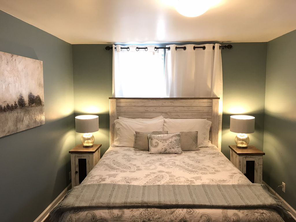 Newly Renovated 2 Bedroom In Old Town Fort ... - VRBO