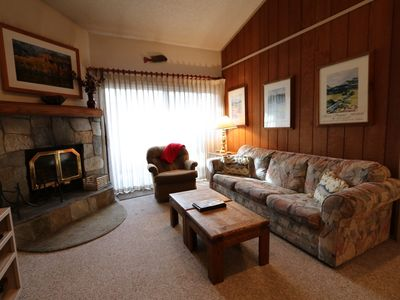 Photo for Cute, Great Complex Amenities, Walk to Eagle Lodge