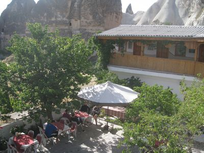 Photo for 10BR Chateau / Country House Vacation Rental in Nevşehir, Göreme