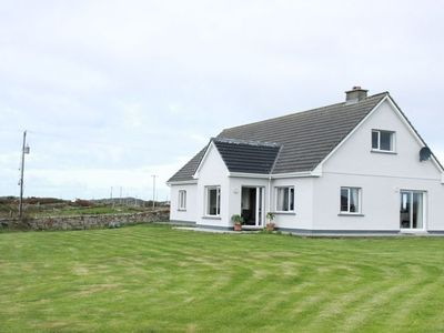 Photo for 4BR Cottage Vacation Rental in Ballyconneely, Galway