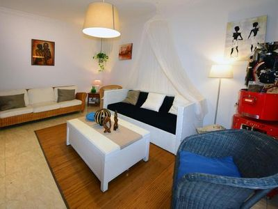 Photo for Holiday house Santa Cruz de Tenerife for 4 - 13 persons with 3 bedrooms - Holiday house