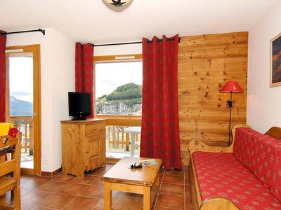 Photo for Residence Odalys Rochebrune **** - 2 Rooms 6 People