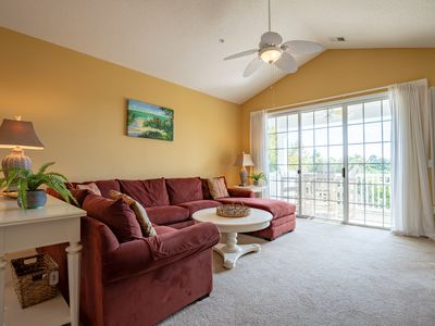 Photo for Havens@BareFoot Resort-End of Summer/Fall Retreat Specials-Golf Season NOW