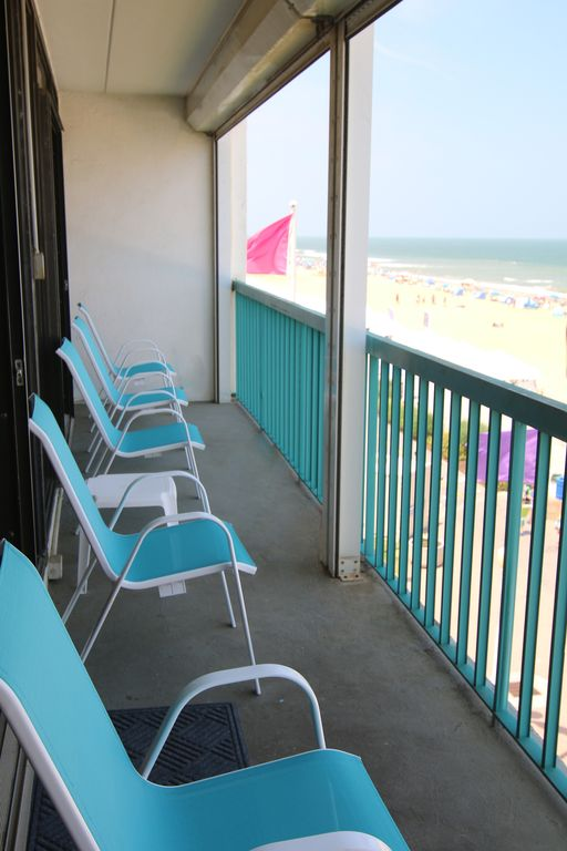 2 Bedroom Suites In Savannah Ga: Oceanfront 4th Floor, 2 Bedroom Condo On Th...