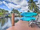 2BR Townhome Vacation Rental in Fort Lauderdale, Florida