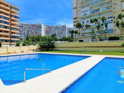 Photo for Loixana 11-7 - Near Benidorm Palace