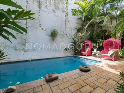 Photo for Casa Kubik Boutique / Private pool by NOMAD GURU
