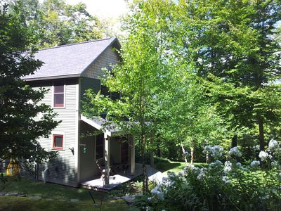 Photo for 3BR House Vacation Rental in Waitsfield, Vermont