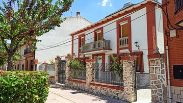 Villarejo de Salvanes, Community of Madrid, Spain