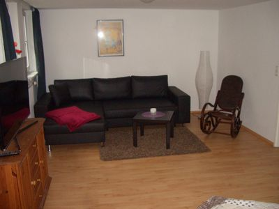 Photo for 1BR Apartment Vacation Rental in Goslar, NDS