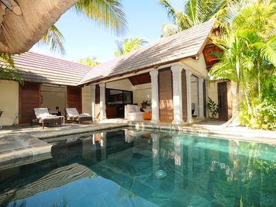 Photo for Villa Oasis 7 with private pool