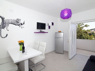 Holiday apartment 456074