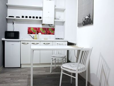 Photo for 2 bedroom apartment near the center