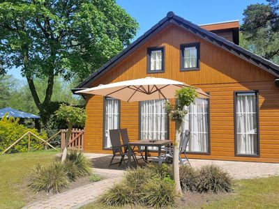 Photo for Vacation home Bospark Ede in Ede - 8 persons, 3 bedrooms