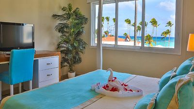 Photo for presidential suites, Punta Cana. one bedroom. By lifestyle
