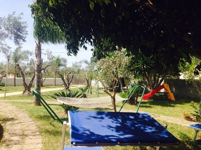 Photo for Tizi garden, between sea and nature