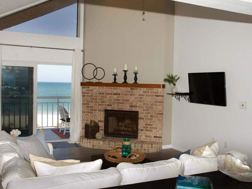 gorgeous gulf coast penthouse with views homeaway indian
