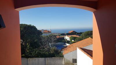 Photo for 1 BR apartment, bright, between the sea and Sintra, Cabo da Roca - CHECKINHOME