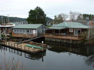 Photo for WOW! on the water 4-bedroom 3-bathrooms sleeps 10-12