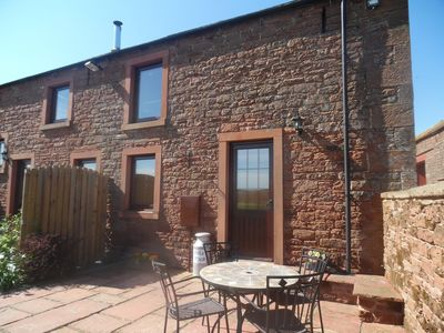 Photo for Stable Cottage - Sky television now available