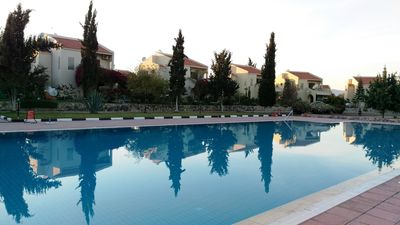 Photo for Comfortable Holiday Villa close to Sea & Sandy Beach, Northern Cyprus. Fab!
