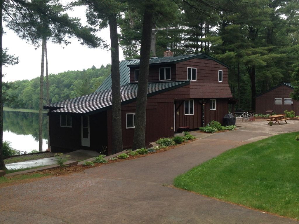 Conifer cove at ascot lake beautiful and quiet for Northwestern virtual tour