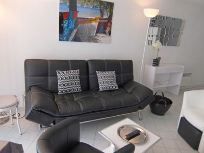 Photo for Apartment Savanna Beach I in Cap d'Agde - 6 persons, 3 bedrooms