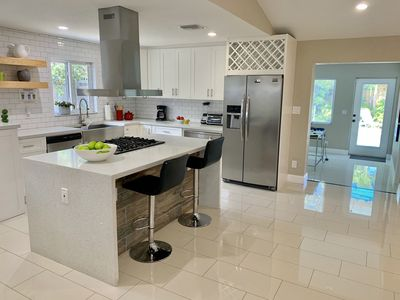 Photo for Contemporary Vacation Home