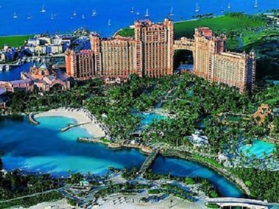 Harborside @ Atlantis