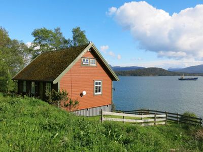 Photo for Vacation home Angelhaus (FJS521) in Sognefjord, Nordfjord, Sunnfjord - 6 persons, 3 bedrooms