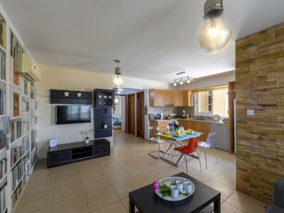 Photo for You have Found the Perfect Holiday Apartment minutes from the Beach in Larnaca, Apartment Larnaca 1010