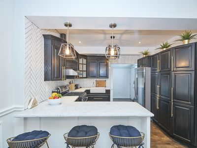 Photo for *New*Riverside Boutique Home by The Falls - SALE: HALF OFF FEES