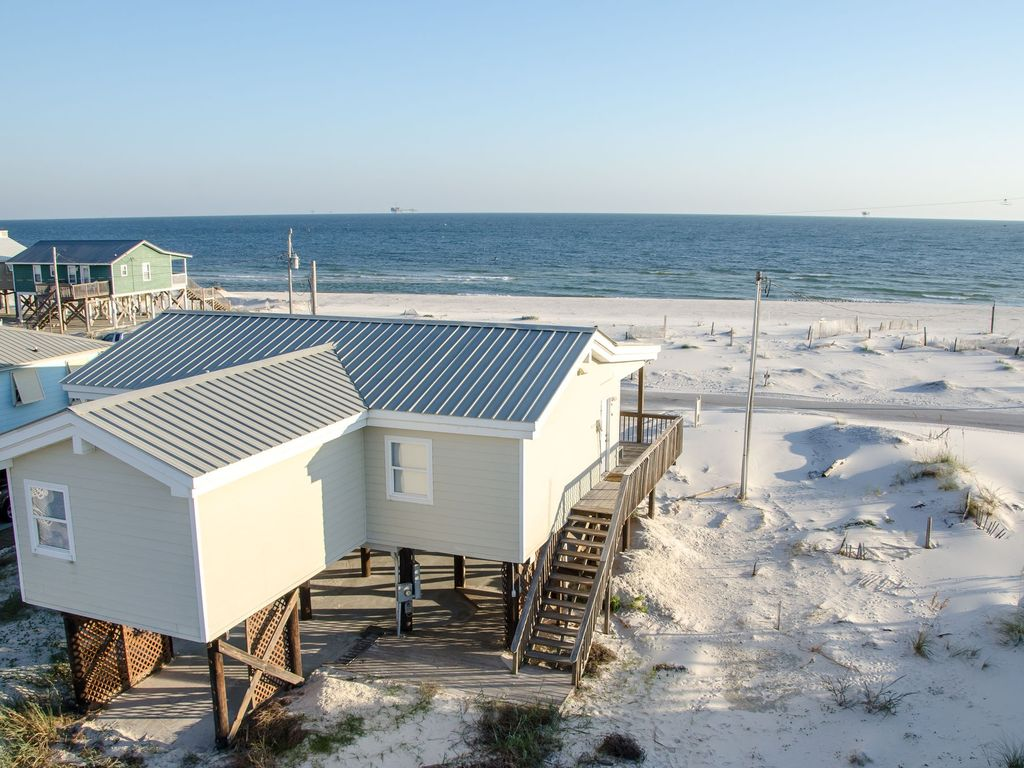 Gumbo One Fantastic Beach House Without The Price 165479