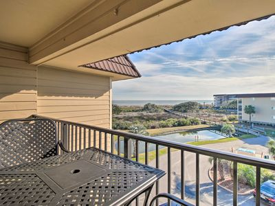Photo for 1BR Condo Vacation Rental in Hilton Head, South Carolina