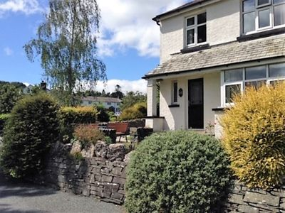 Photo for 3 bedroom Cottage in Hawkshead Village - LLH08