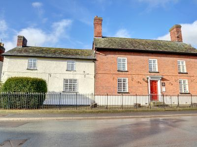 Photo for Old Brick House - Seven Bedroom House, Sleeps 14