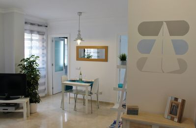 Photo for Beach house style apartment