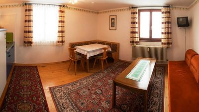 Photo for Apartment Lake View - Guest house Krög