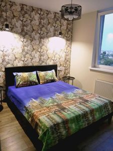 Photo for One bedroom new building Forest Quarte