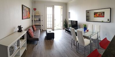 Photo for Exclusive modern cozy home at Medical Center. Blocks away from NRG & MD Anderson