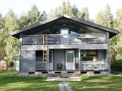Photo for Vacation home Niittyranta in Soini - 7 persons, 3 bedrooms