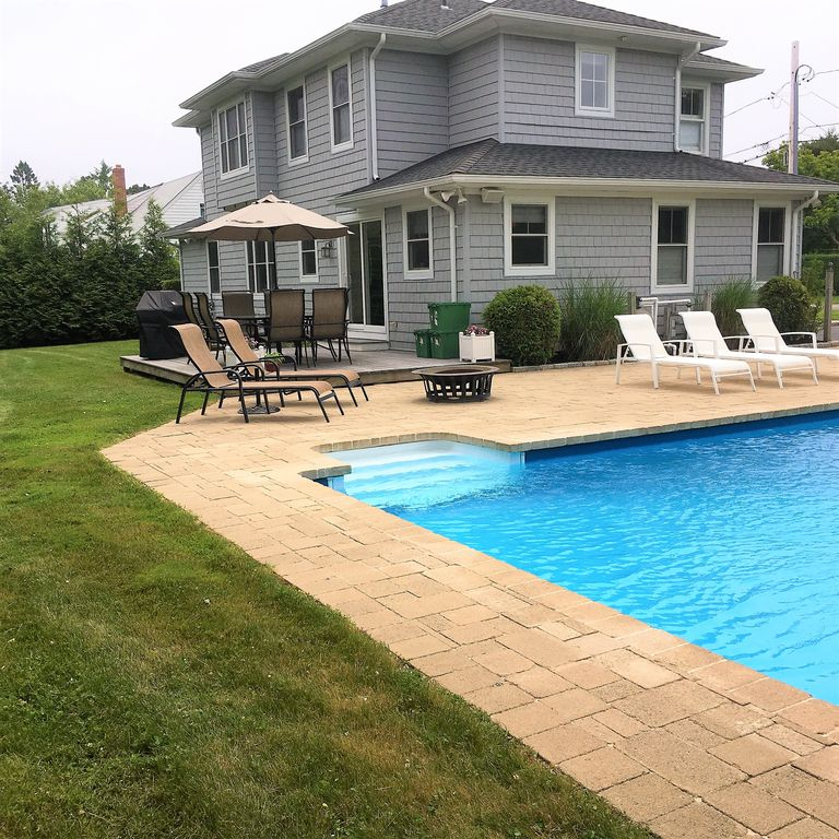Hamptons Rentals By Owner: The Cleanest Rental In The Hamptons. Quiet Street. 3 Mi To